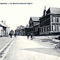 Avesnelles - la mairie