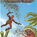Panini Marvel Now <b>Deadpool</b>