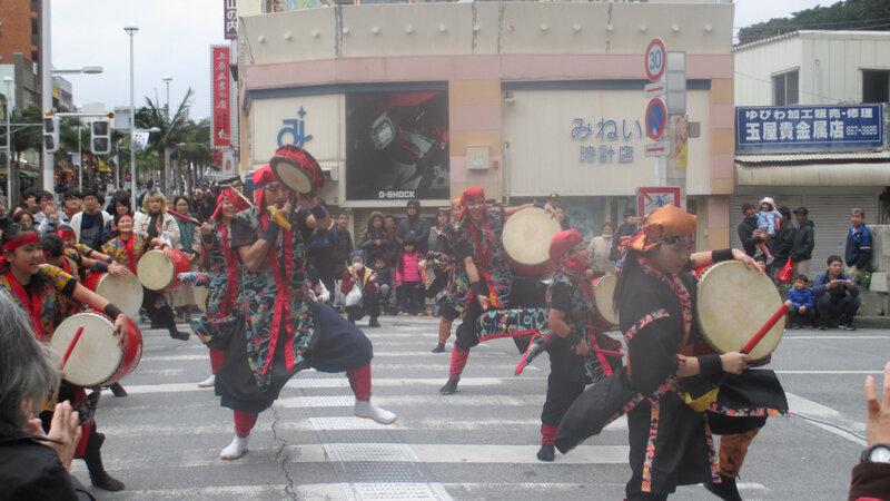 danse_Okinawa1