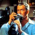 35. Photogramme du film Fenêtre sur cour (1954) d'Alfred Hitchcock.