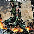 Urban DC <b>Green</b> <b>Arrow</b>