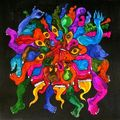 ATEK 2010 Le Kraburlesque 50x50cm