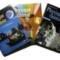 Livres scolaires- editions nathan