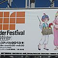 Wonder festival winter 2013 - 1ere partie