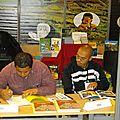Festival international de la bande dessinée angoulême 2012
