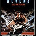 Aliens, Le