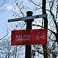 Une balade urbaine pour préparer d'autres balades urbaines : Rennes, le 23 mars 2016 (1)