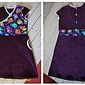 Petite robe ottobre