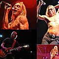 IGGY and the STOOGES - 14 Juillet 2010 - Nuits de <b>Fourviere</b> - LYON