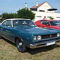 DODGE Coronet 500 2door hardtop 1968 Hambach (1)