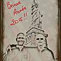 New York 2015