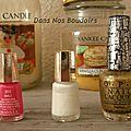 Manucure du mardi / Tuesday <b>manicure</b>: Fun & colorful
