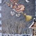 Vieille sorcière de dmitry kustanovich