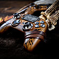Revolution Pro Controller 3: <b>Assassin</b>'<b>s</b> <b>Creed</b> Valhalla