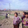 Chine, juin 2007