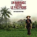 Affiches films isabelle huppert