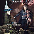 Compte rendu du festival <b>Hallucinations</b> collectives (Lyon, avril 2012)