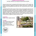 Guinguette du bord de Sarthe - Les Miss Tinguettes - Dimanche 18 juillet 2021