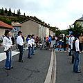 x-100 Kms de MILLAU 2013 A ST ROME DE CERNON