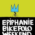Epiphanie bikepolo week-end - 9 & 10 janv. 2010