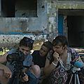 Festival Premiers Plans : La terre est bleue comme une orange: le cinéma plus fort que les bombes?