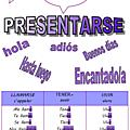 Presentars