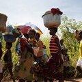 NETTOYAGE ETHNIQUE EN <b>CENTRAFRIQUE</b> - Malédiction des peuples et prédation étrangère.