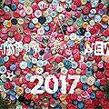 2017 : nouvelle année, nouveaux projets