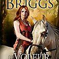 Patricia briggs - le voleur de dragon
