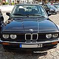 BMW 318i E30 (1982-1988)