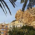 Alicante e