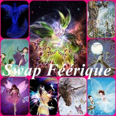 swap féerique