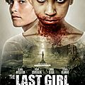 The last girl de <b>Colm</b> <b>McCarthy</b>