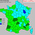 Évolution électorale du fn 2007-2012