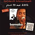 Cycle du film interculturel du cripel - 10 mai 2012