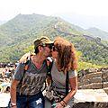 Voyage en Inde, Birmanie et Chine, janvier - mai 2015