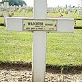 Caporal Georges WAECHTER