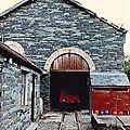 Retro cf touristique. wales 1996. jour 5.1