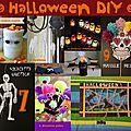 Des <b>idées</b> pour Halloween!!