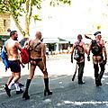 Marches de Fiertés ou Gay Pride 2019 - PARIS