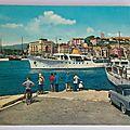 Cannes datée 1962