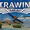 Test de Ultrawings - Jeu Video Giga France
