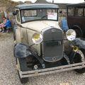 Ford A Sedan Tudor (1927-1930)