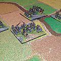 Grenadiers réunis russes
