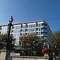 Genève - Quai Rive Droite