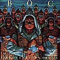 BLUE OYSTER CULT -