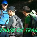 Stages Envie de Trail 2010