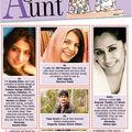 Ask Agony Aunt: لديك مشكلل؟ عند جهينة الخبر اليقين