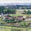 <b>Giverny</b>...un village