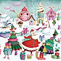Noël à Sha